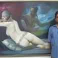 След многократни опити и в продължение на доста време най-сетне успях да се свържа с Ивайло Хаджиначев, който от 4 години живее и твори в бразилския град Олинда, щата Пернамбуко....