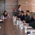 Консултативният съвет към министъра на регионалното развитие и благоустройството проведе редовното си заседание днес, съобщава пресцентъра на МРРБ. В него взеха участие представители на Съюза на архитектите в България (САБ),...