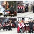 За втора поредна година в с. Кошарица – Община Несебър, се проведе Празникът на домашната наденица. Още от сутринта на 14-ти януари, центърът на селото се напълни с хора, от...