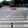 Министърът на вътрешните работи Цветан Цветанов и регионалният министър Лиляна Павлова подписаха заповед с указания за обезопасяване на пешеходните пътеки, предаде КРОСС. Разпоредено е в срок до 1 май да...