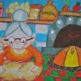 Да нарисуваш най-вкусното ястие, което приготвя баба – това се оказа любимо занимание на деца от различни възрасти на цяла България, които се включиха в Националния конкурс за детска рисунка...