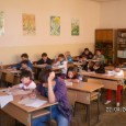 """Както вече ви съобщихме СОУ """"Иван Вазов"""" – Поморие за първи път през тази година стана домакин на Националното Великденско математическо състезание. Над 200 деца от 1-ви до 12-ти клас..."""