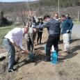 Във връзка със седмицата на гората от 2-ри до 8-ми април, служители на община Поморие се включиха в кампанията за залесяване. Землището на с. Горица е залесено със 100 тополови...