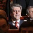 29 кандидати се борят за лидерското място в БСП. Гласуването се очаква да бъде късно тази вечер, предаде агенция КРОСС. Единият от претендентите за поста президентът в периода 2002-2012 г....