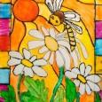 """И през тази година Общински детски комплекс и Община Поморие ще наградят малките талантливи художници, които показват уменията си в традиционната детска изложба–конкурс """"Празничен букет за моя град"""". Рисунките може..."""
