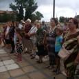 Както всяка година, така и сега, на 24.06. жителите на с. Козичено организираха и отбелязаха годишнината от гибелта на Николай Лъсков, загинал през 1944 г. в селото. На паметника му...