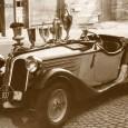 """BMW на аса Димитър Соколов е единствената историческа кола у нас Спортното """"BMW 319"""" е изработено по поръчка за автомобилния ни ас Димитър Соколов през 1936 г. Три години по-късно,..."""
