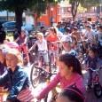 Във връзка с деня на детето – 1 юни, днес из алеите на църковната градинка в Поморие се проведе традиционното детско състезание по майсторско колоездене, организирано от Ротари клуб –...