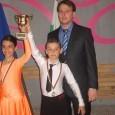 На 16 юни 2012г. в град Варна в Двореца на културата и спорта се проведе поредният открит национален турнир по спортни танци . В него взеха участие над 100 танцови...