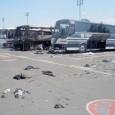 Бомбата, която е носел атентаторът от летище Бургас, е можело да бъде взривена в радиус от 10 километра. Това обяви министърът на вътрешните работиЦветан Цветанов. Той уточни, че чужди служби...