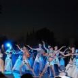 Грандиозен шоу – спектакъл зарадва бургазлии и ознаменува откриването на новото 5-то издание на Фестивала на пясъчните скулптури в морския град. Любими на малки и големи приказни герои, огнегълтачи, балерини...