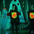 """Петото издание на детско-юношеския театрален фестивал """"Сцена край морето"""" завърши. Фестивалът, организиран от НЧ""""Светлина-1939″ и Община Поморие се проведе в Поморие от 29 юни до 1 юли. 27 спектакъла на..."""