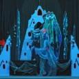 """Детска театрална студия """"Светулка"""" към читалище """"Светлина"""" представи пред поморийската публика най-новия си спектакъл """"Любовта е солена"""". Спектакълът е създаден по проект """"Подкрепа за създаване и промотиране на иновативни културни..."""