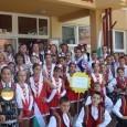 Град Ахелой присъства ярко на срещата на традиционната и съвременна култура в унгарския град Аяк, където се провежда за шеста поредна година. На откриването са присъствали зам. председателят на Народното...