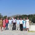 Традиционните празниците на виното в Неа Анхиало, Гърция и тази година бяха уважени от официални гости от Поморие, съобщиха от пресцентъра на общината. Делегация, водена от заместник-кмета Янчо Илиев, включваща...