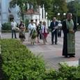 Националният празник на България – 6 септември беше отбелязан от жители и гости на Поморие. В 11.00 часа пред паметната плоча на участниците в борбата за Национално освобождение беше отслужена...