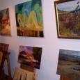 Както вече ви съобщихме, в изложбената зала на Общински детски комплекс в Поморие бе открита изложба – живопис на 20 художника от Украйна – Керч, Харков, Киев, Полтава, Лвов и...