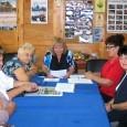 В присъствието на Желязка Вълева-председател на Регионалната организация на Съюза на инвалидите в България /СИБ/ и Йорданка Ганчева-член на Управителния съвет на регионалната организация на СИБ 13 души учредиха структура...