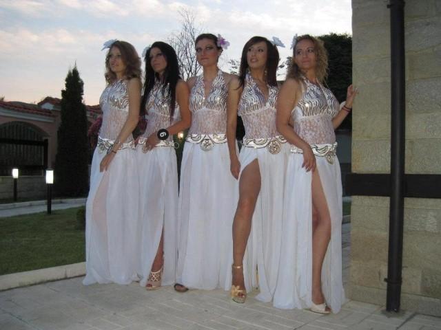 Teodora 4 Теодора Бончева оторизирана да проведе кастинг за участнички в  Мис Бели Денс България