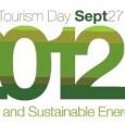 """Световният ден на туризма се чества ежегодно на 27 септември. Темата за 2012 г. е """"Туризмът и устойчивата енергия: двигател за устойчиво развитие"""". Темата подчертава нарастващата роля на туризма в..."""