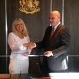 Кметът Иван Алексиев и кметът на руския град Городец Татяна Лосева укрепиха приятелските отношения между двете страни, като подписаха официално споразумение за икономическо и културно сътрудничество, съобщиха от общината....