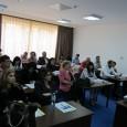 """На 4 и 5 октомври 2012 г. в Хотелски комплекс """"Марина Кейп"""" гр. Ахелой се проведе второто обучение по управление на твърдите битови отпадъци в рамките на проект «Повишаване на..."""