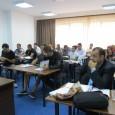 """На 2 и 3 октомври 2012 г. в Хотелски комплекс """"Марина Кейп"""" гр. Ахелой се проведе първото обучение по управление на твърдите битови отпадъци в рамките на проект «Повишаване на..."""