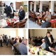 Макар че се намира в отпуска, кметът Несебър Николай Димитров, се постара да уважи поканите да присъства на празненствата по случай Международния ден на хората от третата възраст в община...