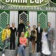 След двудневен танцов маратон, късно снощи от Ямбол се завърнаха младите надежди на Поморие. Над 150 танцови двойки от 23 държави взеха участие във вече традиционен за града международен турнир...
