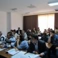 """На 12 и 13 октомври 2012 г. в Хотелски комплекс """"Марина Кейп"""" гр. Ахелой се проведе обучение по управление на твърдите битови отпадъци и разделно събиране на отпадъците в рамките..."""