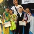 """На провелия се традиционен международен турнир по спортни танци в столицата на Сърбия, състезателите на клуб по спортни танци """"Поморие"""" постигнаха феноменални резултати. На 29-ти и 30-ти септември за петнайста..."""