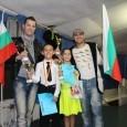Изключително успешно премина поредният международен турнир по спортни танци за купата на Скопие. В столицата на съседката ни Македония, за поредна година се организира традиционен турнир по спортни танци, в...