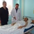 Съдови хирурзи от Бургаската болница оперираха 65-годишен мъж с рекордно голяма аневризма на коремната аорта. Заболяването е изключително опасно, защото води до разширение на най-големия кръвоносен съд в човешкото тяло....