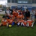 """На базата на Градския стадион в Несебър се състоя общинския кръг от общоучилищните игри по футбол. Във възрастова група V-VІІ клас на първо място се класира отборът на СОУ """"Любен..."""