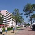 15 000 австрийски пенсионери ще почиват в Слънчев бряг пет седмици годишно през пролетта на 2013 и 2014 г. Първата група ще пристигне в комплекса на 24 април 2013 г....