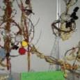 """""""Символ и традиция"""" е името на изложбата, която ще бъде представена на 17 декември 2012г., от 18.00 ч. в изложбената зала в кв. """"Свети Георги"""", гр. Поморие. Дряновата сурвачка, традиционно..."""
