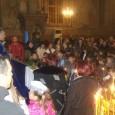 """Българската православна църква е духовният храм, чийто праг преминаха децата със своите родители, а българското читалище – традиционният храм на културата, в който отпразнуваха """"Въведение Богородично"""". Не случайно Православната ни..."""