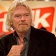 """Ричард Брансън основава """"Virgin"""" през 1970 г., когато е само на 20 години. Тогава марката все още не е всеизвестният конгломерат от компании Virgin Group, който е днес. По-късно качествата..."""