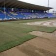 """Ръководството на Левски е на път да осъществи плановете си свързани със стадион """"Георги Аспарухов"""". Насинята арена вече работят хора, които демонтират седалките от Сектор А. Именно от там ще..."""