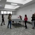 """Общинските първенства от програмата """"Ученически игри 2013"""" стартираха в Поморие с турнир по тенис на маса. В първия етап учениците от общината ще се състезават в спортовете волейбол, баскетбол, футбол,..."""