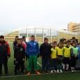 На 27.02.2013г. се проведе последният етап от общински кръг на Ученически игри. Футболните отбори от училищата в общината се състезаваха за участие в Областното първенство на игрите. Учасниците бяха разделени...