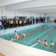 """В Бургас се предлага нова услуга. С една абонаментна карта вече може да се ползват всички плувни басейни, стопанисвани от общинско предприятие """"Спортни имоти, паркинги и гаражи"""". Така бургазлии ще..."""