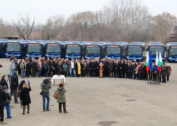 Маршрут автобуса № 37 (Москва