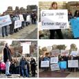 Живеещи на полуостровната част на Несебър протестираха срещу отдаването на концесия на пристанището в града. Жителите на града под егидата на ЮНЕСКО се събраха за да изразят несъгласието си с...